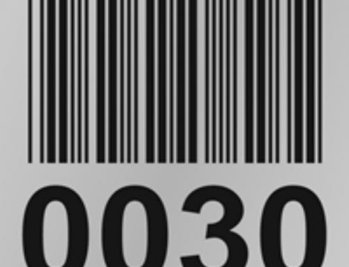 Barcode Symbologies: 1D vs. 2D