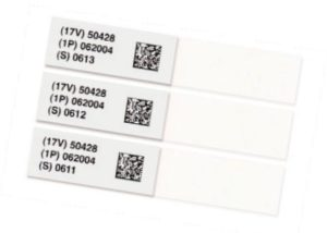 UID-Cable-Label