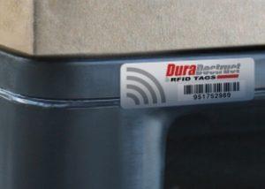 DuraDestruct RFID Tags – Plastic