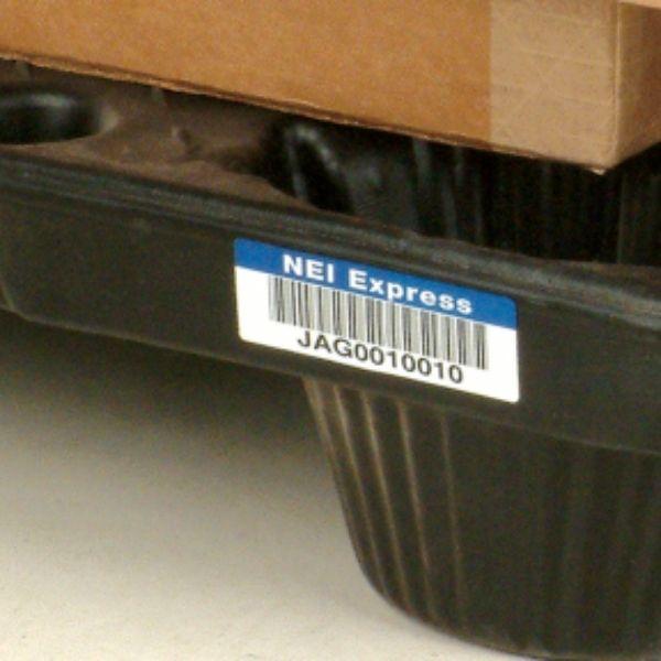 RFID Standard Labels 1